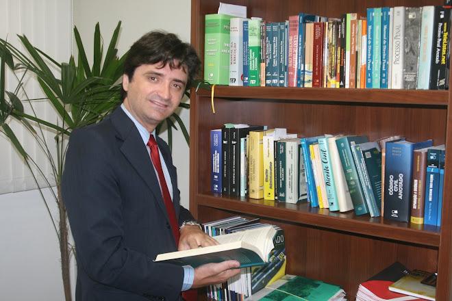 Prof. Gilberto Lopes Teixeira, MSc.