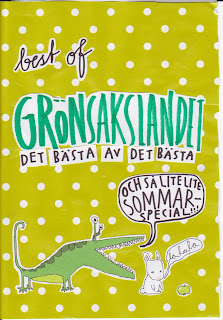 liten och nätt spansk mager i Uppsala