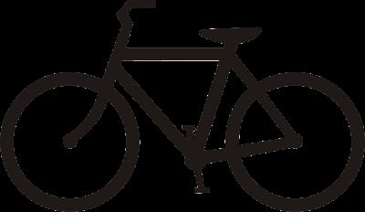 Gambar Sepeda Vektor