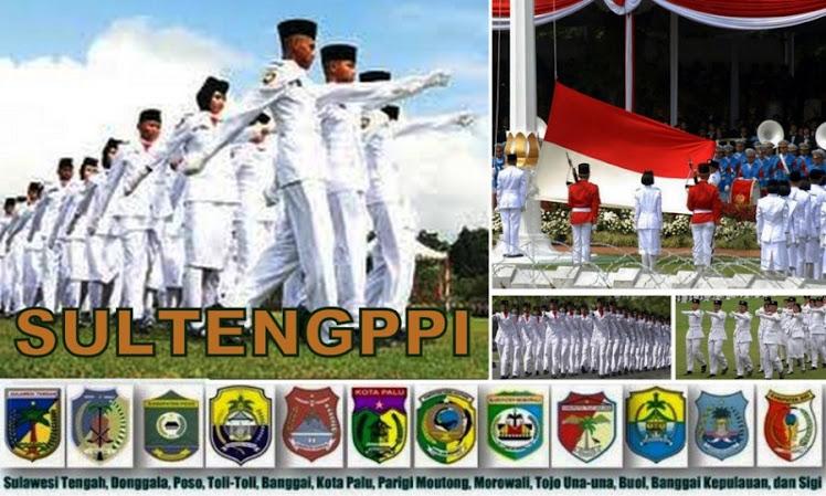 Sulawesi Tengah Pemuda Pemudi Indonesia
