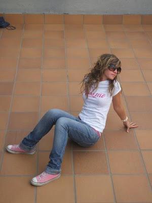 Nenas Lindas de España