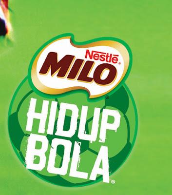 HIDUP BOLA - By MILO..
