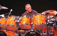 Un batería: Billy Cobham