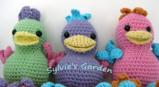 Sylvies Garden