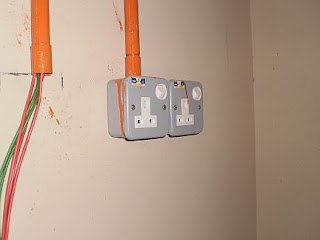 Astonishing Electrical Installation Wiring Pictures Electric Conduit Wiring Database Gramgelartorg