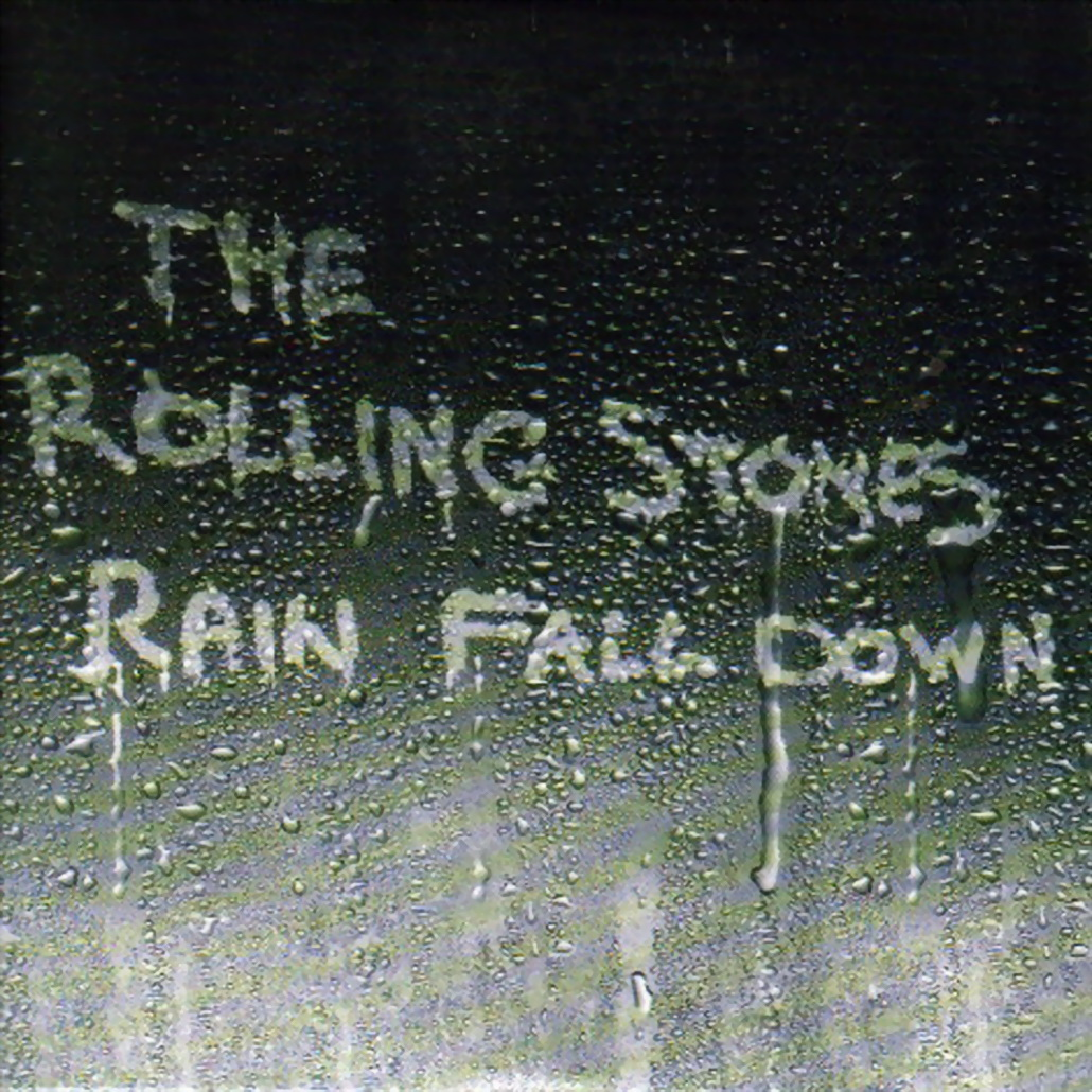 the rolling stones rain fall down soundtrack for every