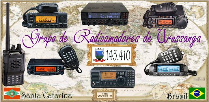 Grupo de Radioamadores de Urussanga