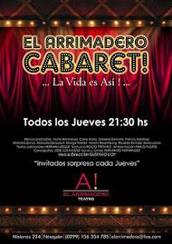 El Arrimadero Cabaret