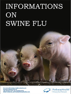 Important Information on Swine Flu