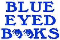 Blue Eyed Books publisher logo