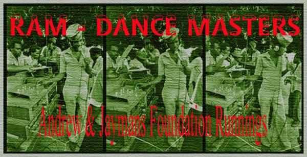 Ram-Dance Masters