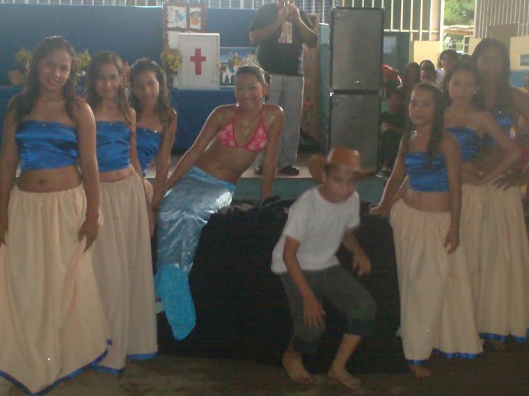 Festival Cultural 2009