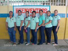 Bienvenidos todos al Período Escolar 2009-2010 en nombre de los Trabajadores del L.B CAMORUCO
