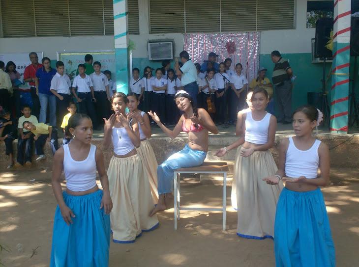 GRAN PARRANDÓN 2009 ZONA EDUCATIVA