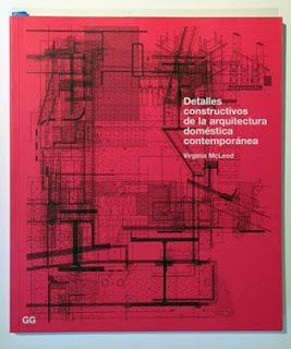 Arquitecturafina 21 ago 2008 for Libros sobre planos arquitectonicos