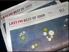 Jornal Last.fm