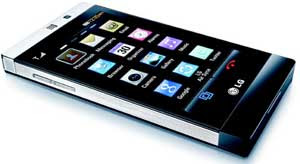 Celular LG GD880 mini