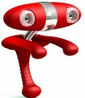 webcam minoru
