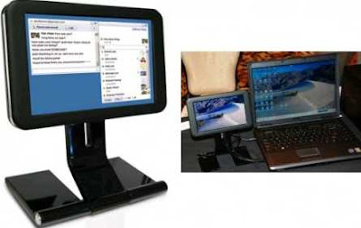 monitor USB D-Link