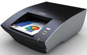Impressora Memjet