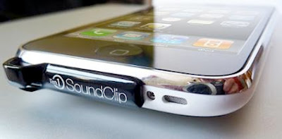 Ampliicador iPhone