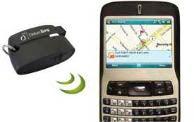 Mini receptor GPS