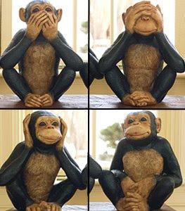 Empat Monyet Bijak 4monkeys_lg
