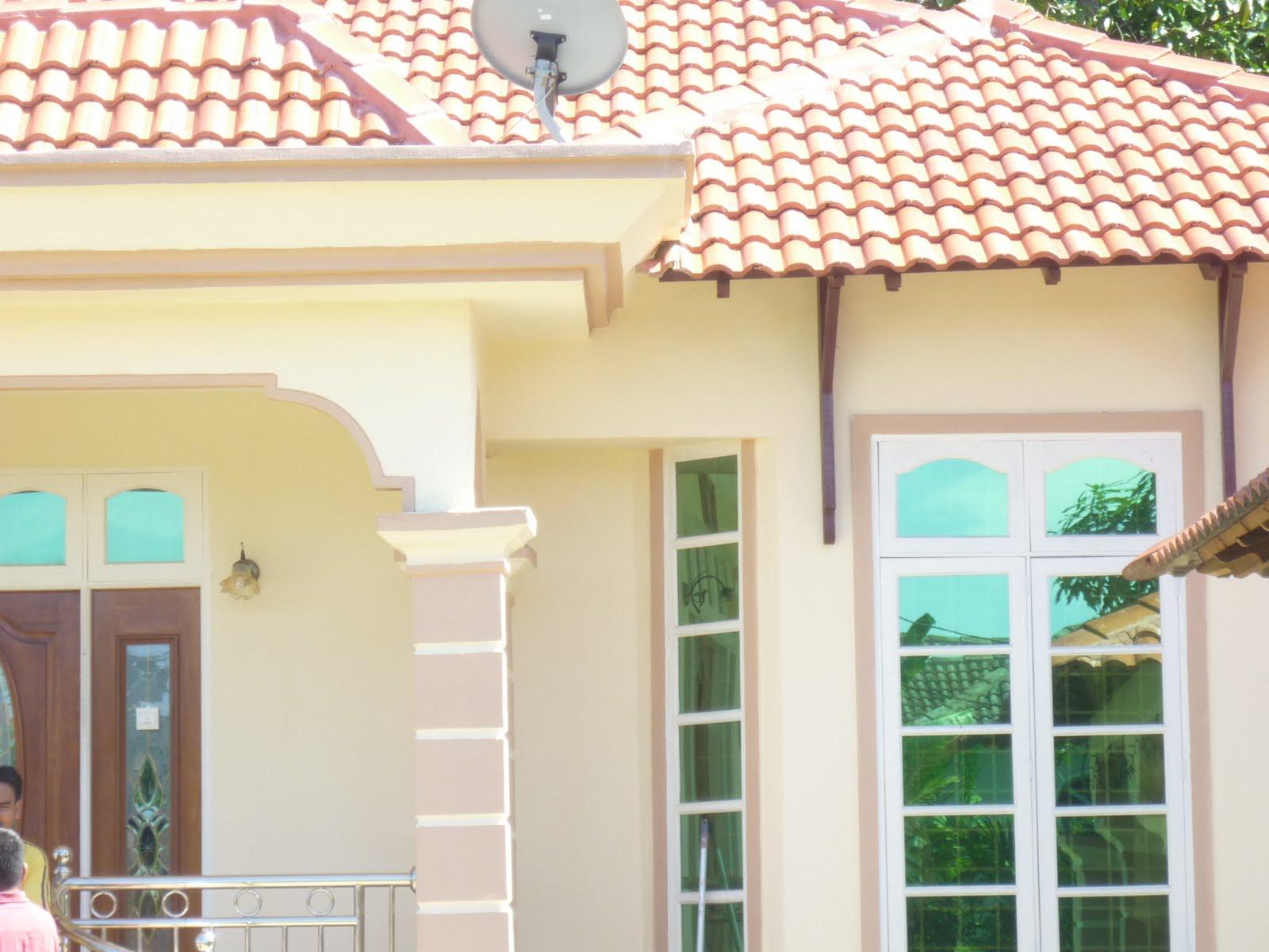 Bina Rumah Banglo Di Tanah Sendiri Rumah Idaman Kontraktor