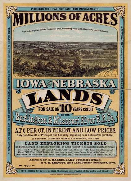 homestead act 1862. the Homestead Act (1862)
