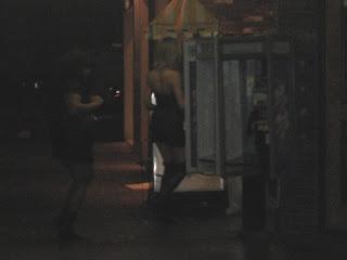 Prostitute in Heredia