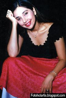 Foto Seksi Ayu Azhari