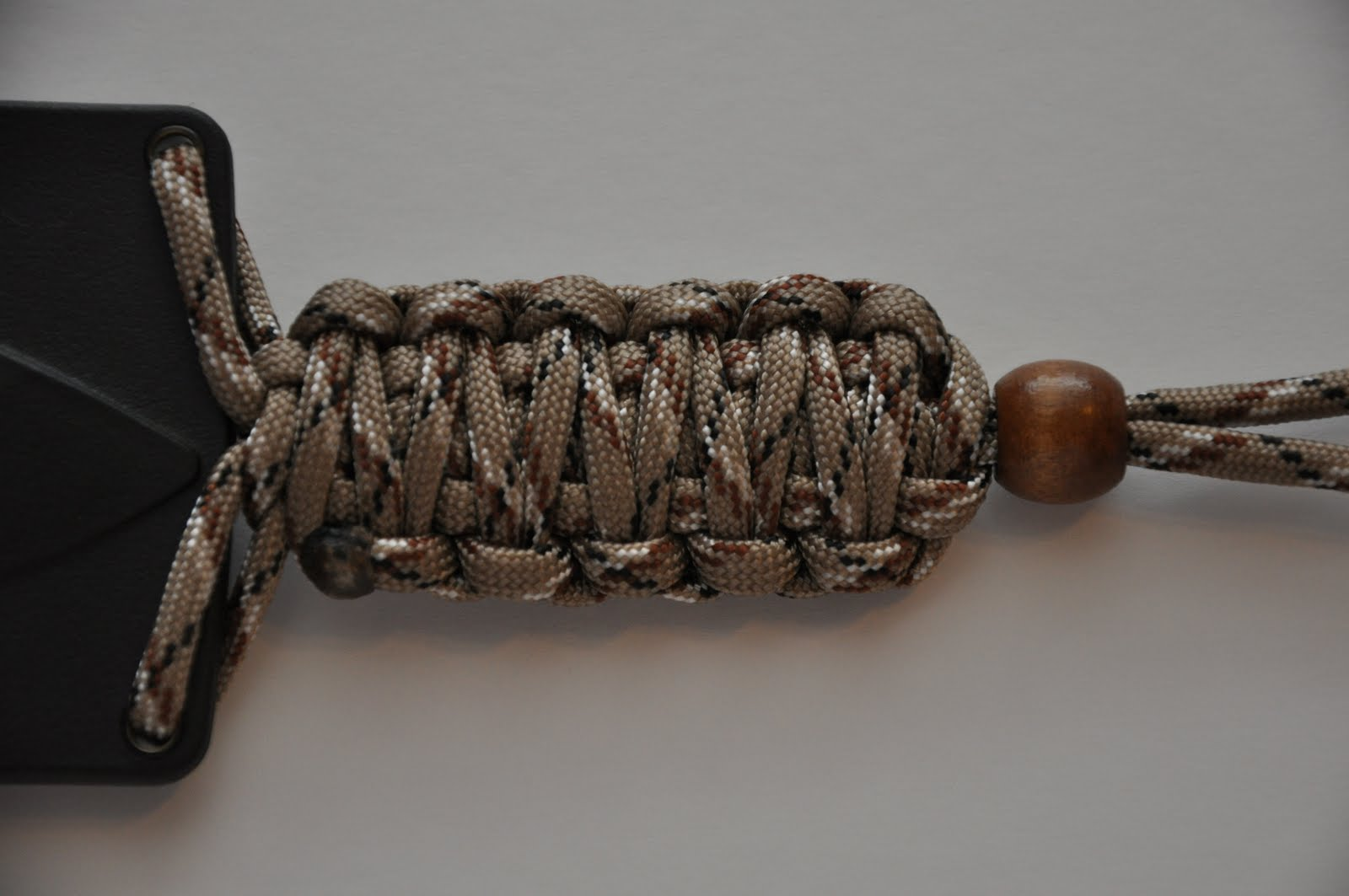 paracord designs customize your hardware