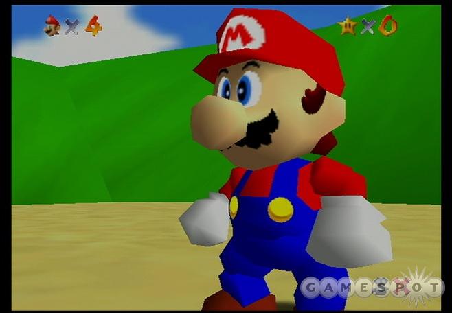 Mario J* Mario J. - Vision