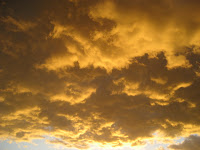 Yucaipa sunset
