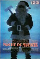 NOCHE DE PAZ, NOCHE DE MUERTE (1984 - USA) Charles E. Sellier Jr.