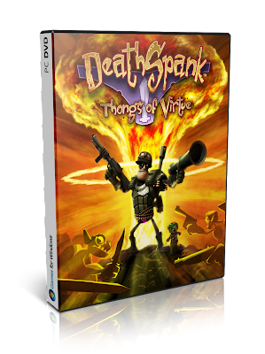 DeathSpank Thongs of Virtue (PC-GAME)