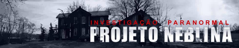 Investigação Paranormal