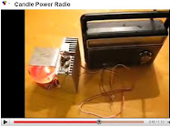 Candle Power Radio