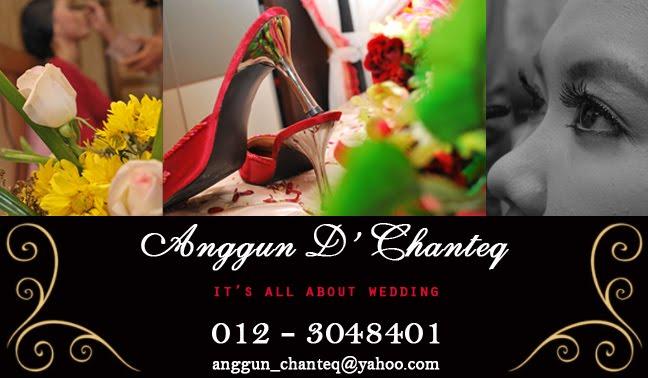 Anggun D' Chanteq