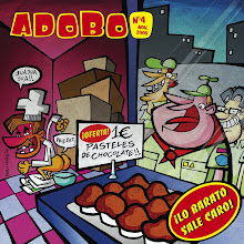 ADOBO #4