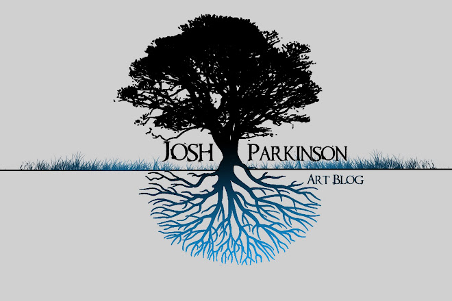 Josh Parkinson's Art Blog