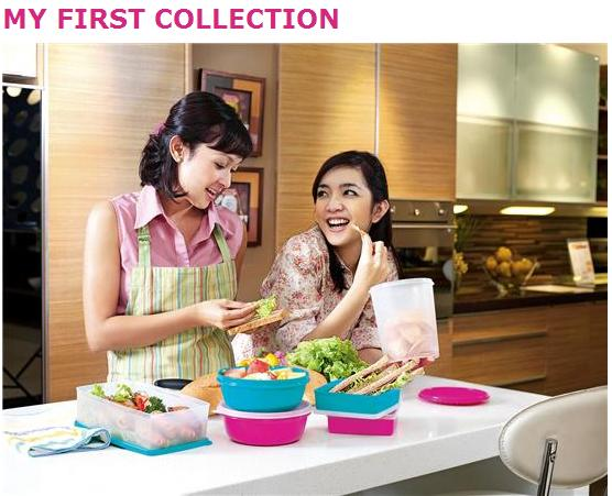 Eqhie Blog Anion Tupperware Produk