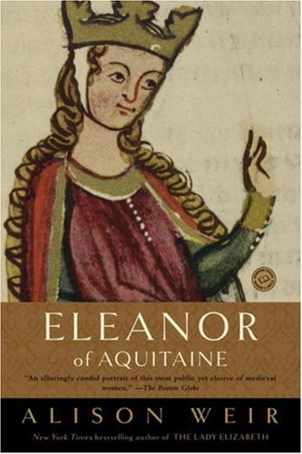 "eleanor of aquitaine Women history meme → queens [1/5] ↳ eleanor of aquitaine, queen consort of france and england ""when eleanor of aquitaine died in 1204, her career had been the most colourful and the."