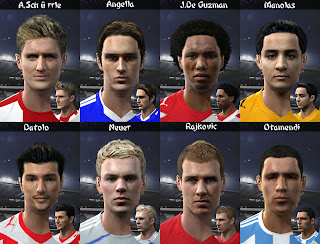Download Game PES Terbaru 2013 Full Version, Free Download, Putupunyablog
