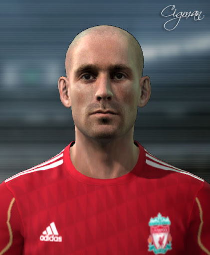 Raul Meireles Face by Cigman Download