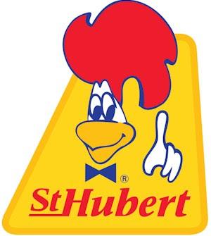 Everyone loves St Hubert