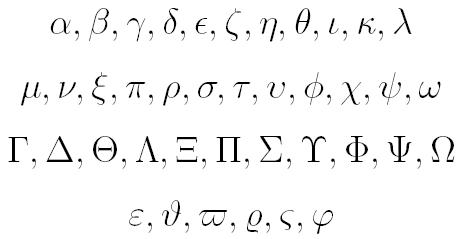 Aprendiendo latex ecuaciones con latex for Como se escribe beta