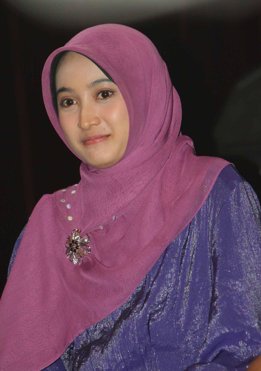 Actress Meyda Sefira | Indonesia Cinema