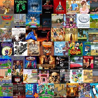 Ban linh kien ngage qd games free download