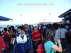 Jeti Shahbandar Kuala Terengganu